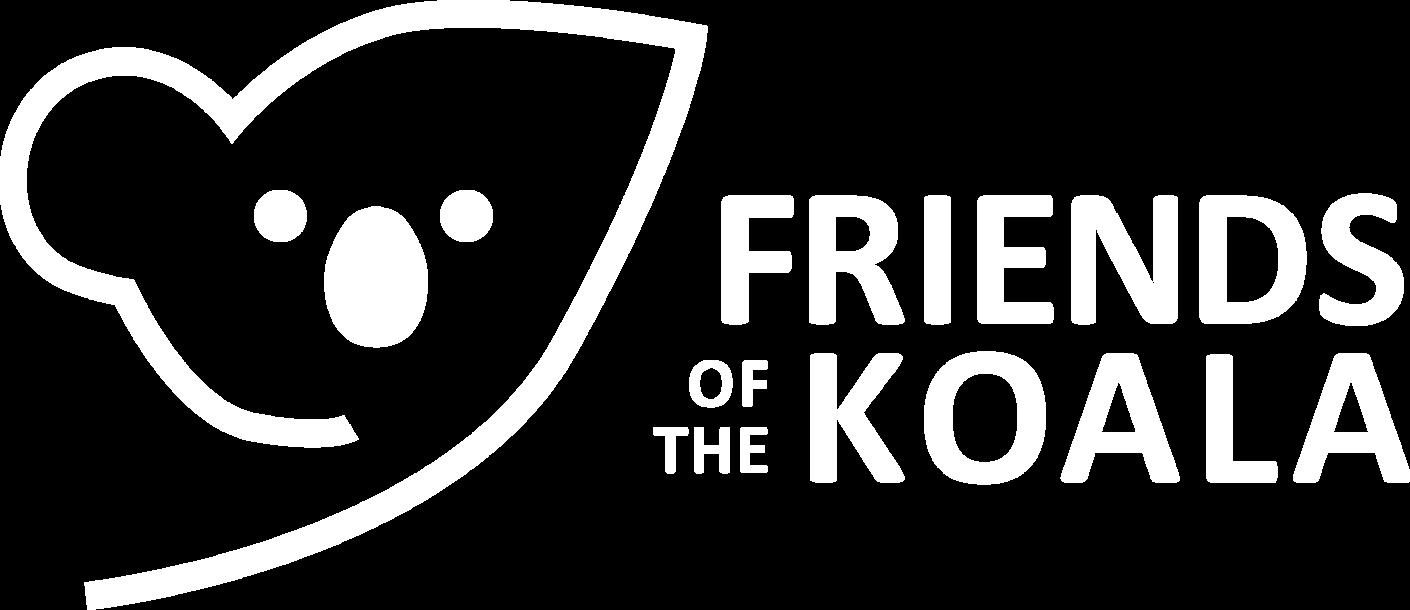 Friends of the Koala